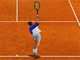Court de Tennis - Terre Battue