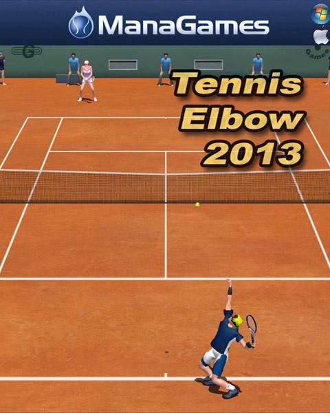 STARTIMES 2013 TENNIS TÉLÉCHARGER ELBOW