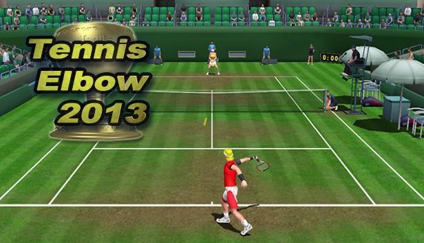 CLUBIC ELBOW TÉLÉCHARGER TENNIS 2012
