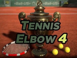 Tennis game - Free demo download