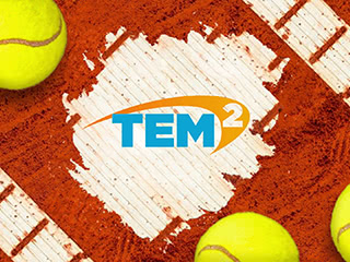 Tennis game - Free demo to download