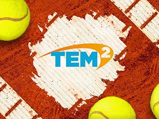 Démo Gratuite de jeu de management de Tennis