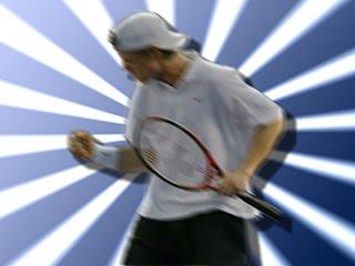 Démo gratuite de jeu de tennis